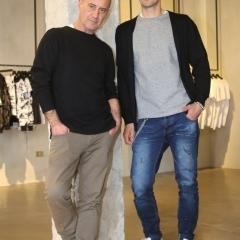 Salvatore Priano e Giuseppe Turco