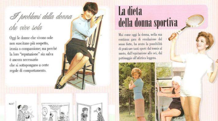 L'enciclopedia della donna