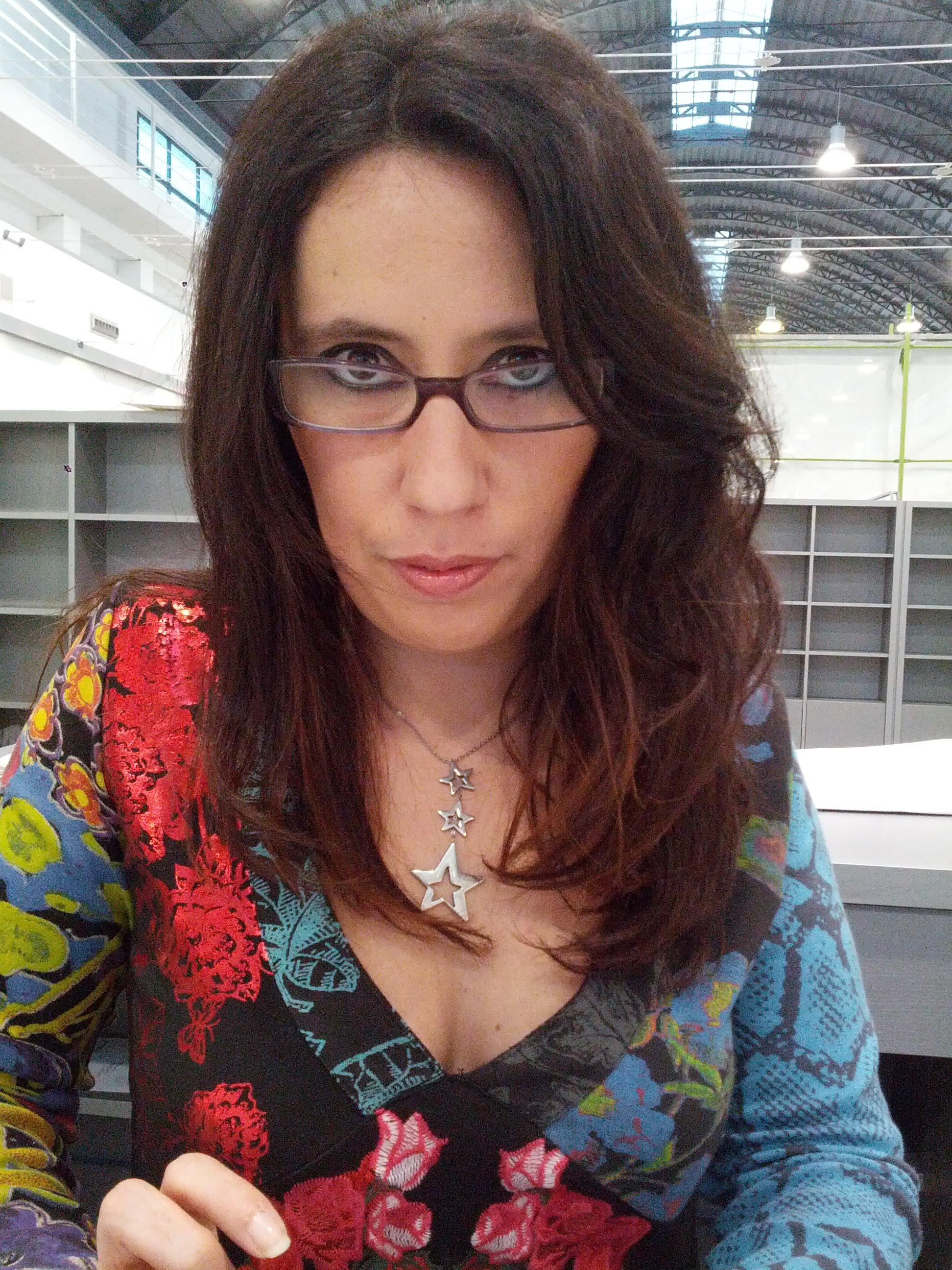 Serena Tudisco