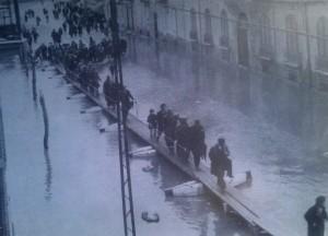 L'alluvione a Palermo del 1931