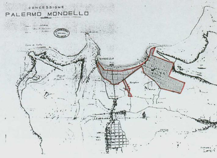 Il primo Tram di Palermo: l'atto di vendita alla  Società Italo – Belga del 28 Dicembre 1910