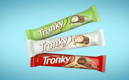 tronky