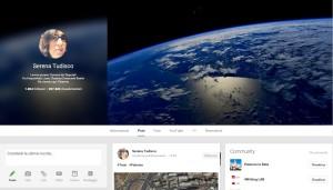 visualizzazioni profilo Facebook