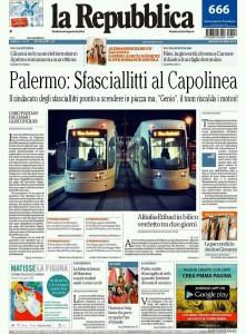 Tram Palermo amat