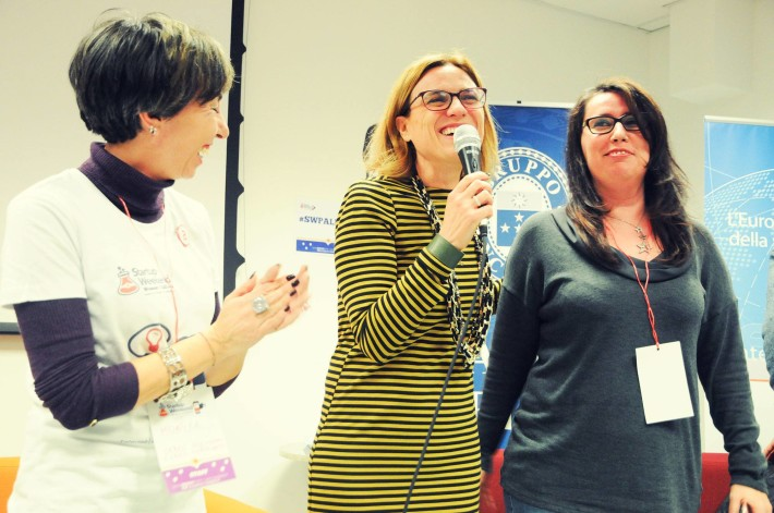 Startup Weekend Women's Edition e poi?