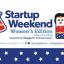 startup weekend women's edition