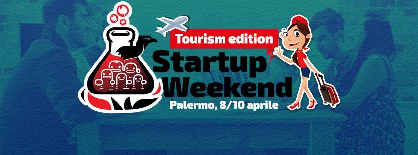 "Startup Weekend Palermo ""Tourism Edition"""