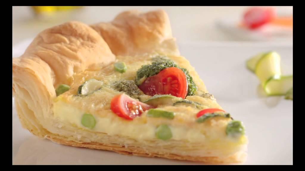 Estremamente Pasta Sfoglia Gran Spessore Buitoni - caliaesemenza.it WS42