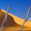 sabbia a palermo