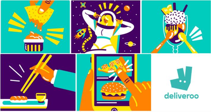 Tinder & Deliveroo: Il galateo a tavola 2.0 per il primo appuntamento