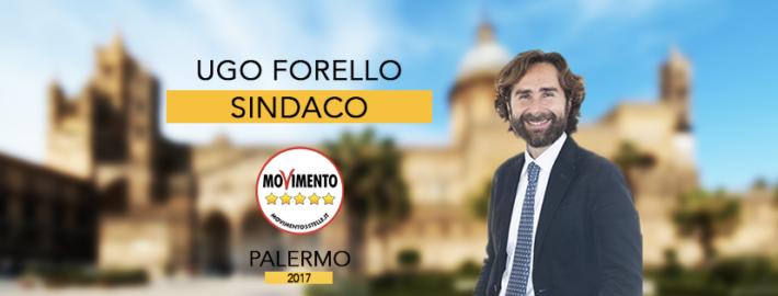Sui Social Network, Ugo Forello e i 5 Stelle