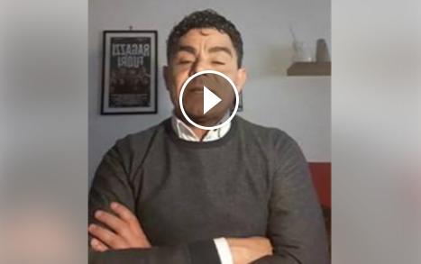 Benigno batte Ferrandelli… sui Social