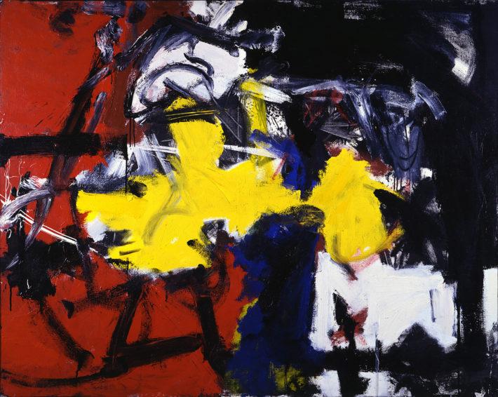 Visite guidate alla mostra di Emilio Vedova