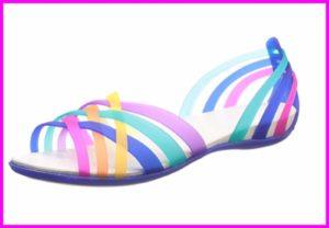 Crocs Huarache Ballerina