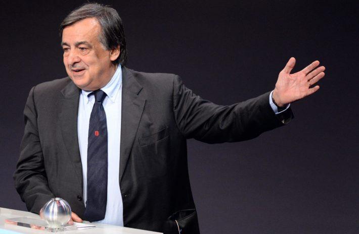 Leoluca Orlando: il papà di Palermo