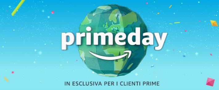 Amazon Prime Day: tutte le offerte da non perdere oggi!