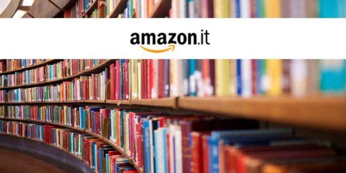 Libri Scolastici al -15% su Amazon!