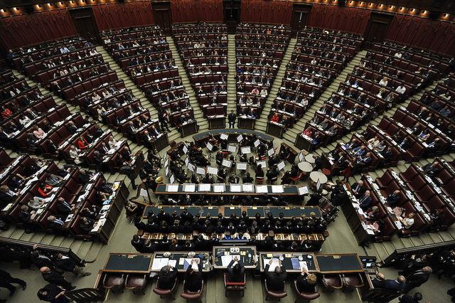 Movimento 5 stelle le proposte di legge dei siciliani for Movimento 5 stelle parlamento oggi