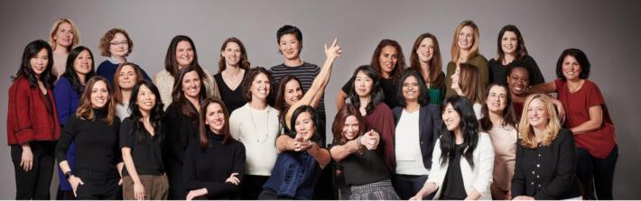 ALL RAISE: donne finanziatrici per donne imprenditrici