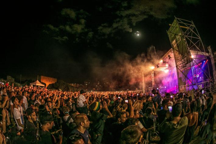 Beat-Full 2018 il festival internazionale di musica underground ai Cantieri