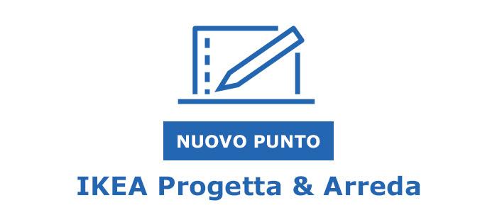 IKEA Progetta & Arreda a Palermo