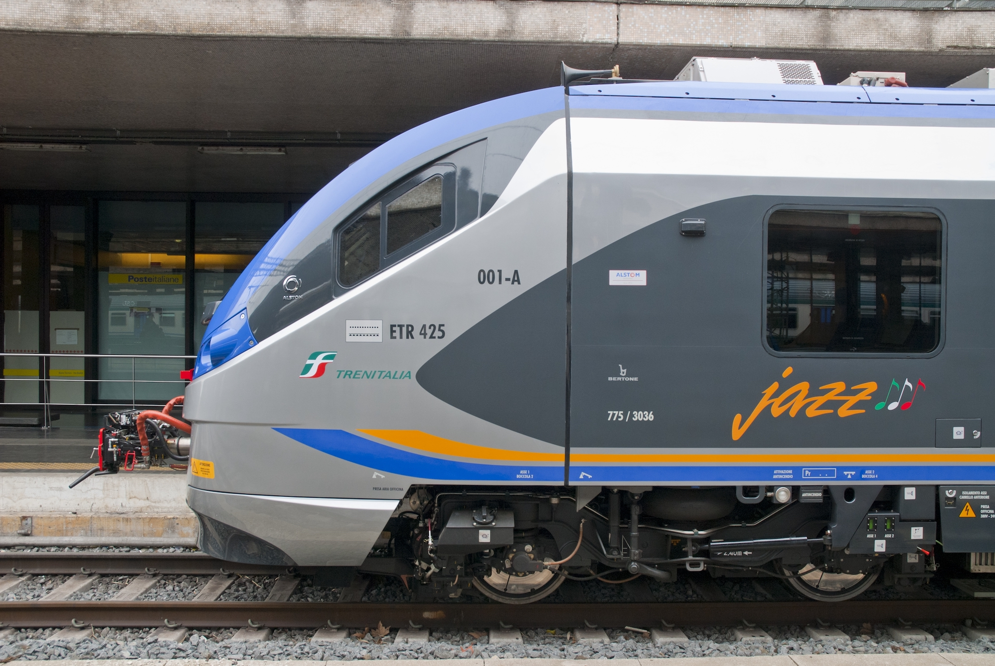 Torna il treno per l'aeroporto a Palermo ma non solo!