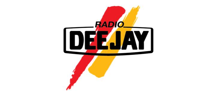 Radio Deejay: dalla radiolina all'app
