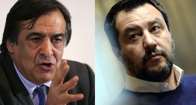Decreto Sicurezza: Orlando vs Salvini