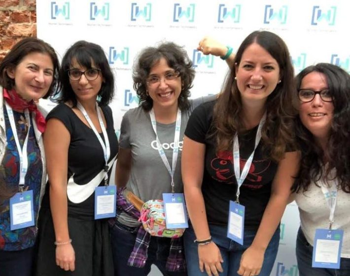 Women Techmakers Summit Europe 2019: Palermo c'è!