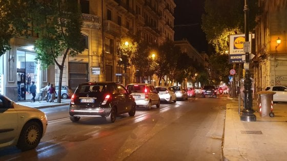 ZTL NOTTURNA, SINISTRA COMUNE: LE AUTOMOBILI IN VIA MAQUEDA E AL CASSARO? LO DICA APERTAMENTE