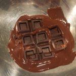 Crostata al cioccolato, quella di Knam